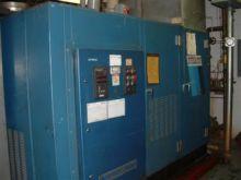 1250 Cfm Ingersol Rand Centrifu