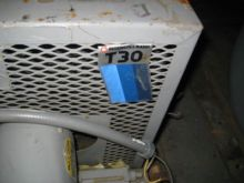 10 Cfm Reciprocating Compressor
