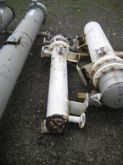 50 Square Foot Shell Tube - Sta