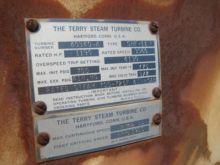 1190 Horsepower Terry Steam Tur