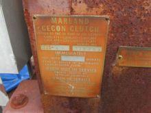 8922 Gpm Pacific Pump Centrifug