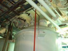 1321 Gallon Glass Lined Tank #2