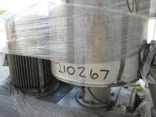 40 Gallons Henschel Intensive M