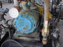 102 Cfm Rotary Compressor #2102