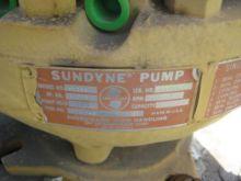 Sundyne LMV311 #210796