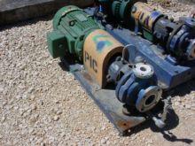 60 Gpm Centrifugal Pump #210912