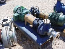80 Gpm Centrifugal Pump #210913