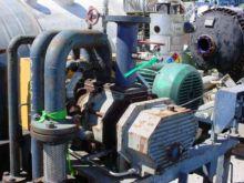 260 Gpm Vacuum Pump ; Dry #2109
