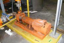 Used 750 Gallon Stai