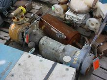 50 Gpm Centrifugal Pump #211425