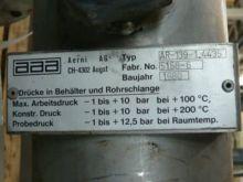 88 Gpm K. Rutschi Ag Centrifuga