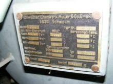 264 Gallon Schwelmer Eisenwerke
