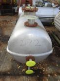 264 Gallon Wafag Stainless Stee