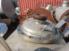 35 Diameter Inch Sulzer Packed