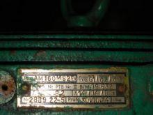 Gpm Leybold Heraeus Vacuum Pump