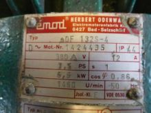 3588 Gpm Leybold Heraeus Vacuum
