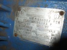 50 Gpm Hydraulic Pump #211983