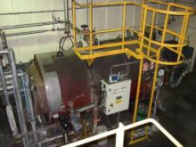 4000 Lbs/hr Eb04 Steam Boiler #