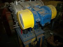 Siebtechnik Ball Mill #212441