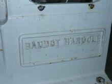 Gpm Baudot Hardoll (mouvex/blac