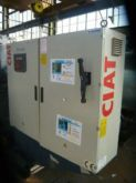 200 Tons Ciat Chiller #212478