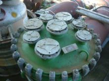 132 Gallon Dedietrich Glass Lin