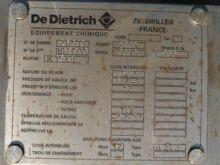 15 Diameter Inch Dedietrich Pac