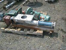 6 Gpm Monyo Rotary Pump #212521