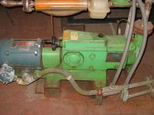 3 Gpm Pulsa Reciprocating Pump