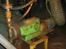 0 Gpm Pulsa Reciprocating Pump