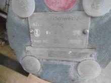 62 Gpm Hermetic Pumpen Centrifu
