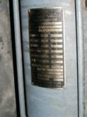44 Gpm Hermetic Pumpen Centrifu