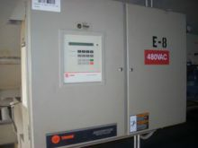 750 Tons Trane Water Cooled Chi
