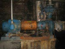 2500 Gpm Centrifugal Pump #2127