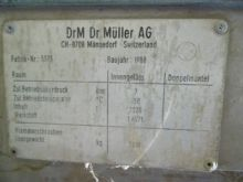 494 Square Foot Dr. Müller Ag C