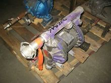 80 Gpm Reciprocating Pump #2128