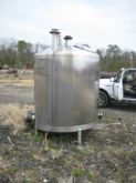 Used 1000 Gallon Apv