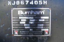 Burnham LN3L-150-50-G-BNM #2129