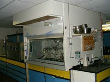 Lab Equipment #213000