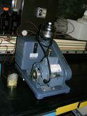 1 Gpm Vacuum Pump ; Oil Seal #2