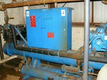 35 Tons Water Cooled Chiller #2