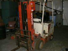 Lift Truck #213046