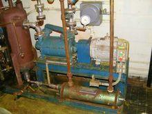 150 Gpm Vacuum Pump ; Water Sea