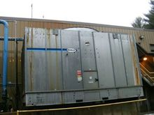 0 Tons Tower Chiller #213072
