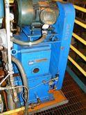 150 Gpm Vacuum Pump ; Oil Seal