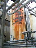 12500 Gallon Pfaudler Glass Lin