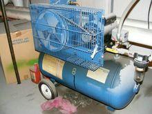 5 Cfm Reciprocating Compressor