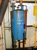 80 Gallon Stainless Steel Tank