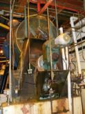 Cubic Foot Twin Shell Dryer #21