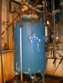 500 Gallon Glass Lined Tank #21